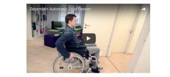 Sesam, öffne dich! – Automatische und manuelle Tür- und Fensteröffner