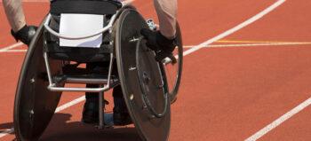 Rollstuhlhandschuhe