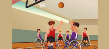 Standardanforderungen für barrierefreie Sporthallen