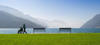Barrierefreies Südtirol