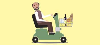 Entscheid zu Mitnahme von Elektromobilen in Linienbussen