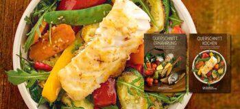 Gesunde Küche – Speziell für Menschen mit Querschnittlähmung