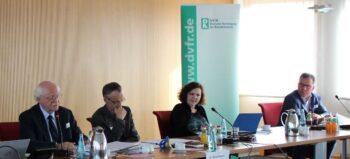 Die Deutsche Vereinigung für Rehabilitation