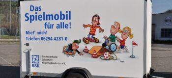 BSK: Spielmobil für alle