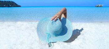 Fünf Dinge, die Menschen mit Querschnittlähmung im Sommer beachten sollten