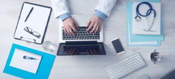 Ärztetag ebnet Weg für Online-Sprechstunden