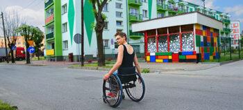 Inklusionsbotschafter zur Umsetzung der UN-Behindertenrechtskonvention