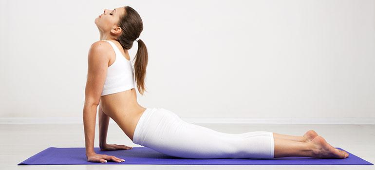 Onlinestunde: Yoga im Rollstuhl mit dem DRS
