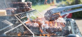 Ran an den Grill – Mit Beilagen aus Querschnitt Kochen