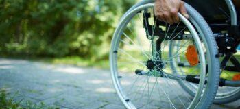 Greifreifen und Greifreifenbezüge für den Rollstuhl