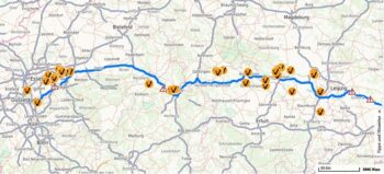 Einfach barrierefrei reisen: Routenplaner zeigt passende Locations in Deutschland