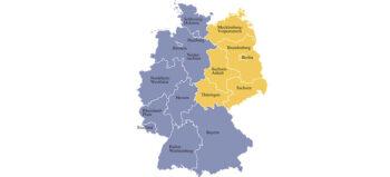 Inklusionslandkarte zeigt inklusive Projekte deutschlandweit