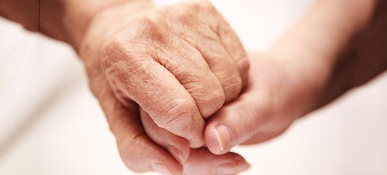 Leistungen bei Pflegebedürftigkeit