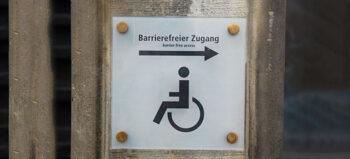 Bundesfachstelle Barrierefreiheit