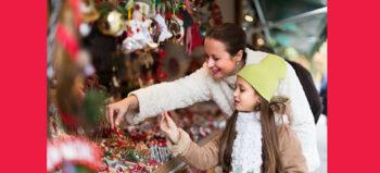 Vier Ideen, die den Advent und Weihnachten ein wenig inklusiver machen