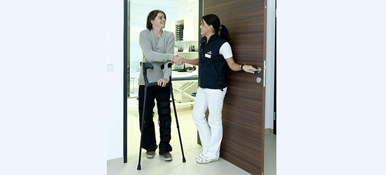 Fünf Fakten über Menschen mit Querschnittlähmung, die vielleicht nicht jeder kennt