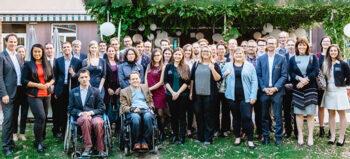 DisAbility Talent Programm neu in Deutschland