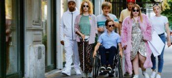 Die glorreichen elf: Großes Kino mit oder über Querschnittgelähmte