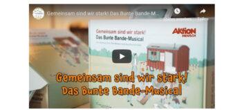 Die Bunte Bande – Das Musical