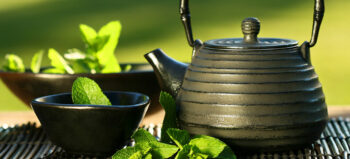 Tees bei Blasenproblemen