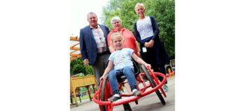 """""""Wheelchair"""" sorgt für Spaß – und baut Berührungsängste ab"""