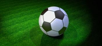 Elektrorollstuhlsport: Fußball