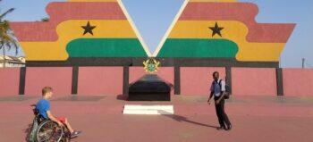 """Ein Jahr Freiwilligendienst in Afrika: """"Horizont ungemein erweitert"""""""