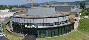ParaForum: Die Lebenswelten querschnittgelähmter Menschen