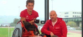 Crowdfunding-Projekt: Sportrollstühle zum Mieten und Ausprobieren