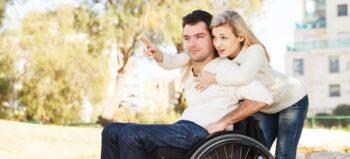 Studie: Wer querschnittgelähmte Angehörige pflegt, ist belastet – und zufrieden