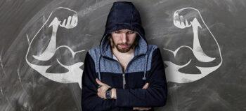 Testosteron und Querschnittlähmung