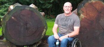 Leben mit Querschnittlähmung: Fünf positive Lebensstrategien