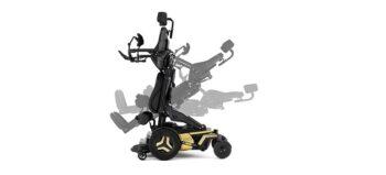 Stehrollstühle: Modelle für Para- und Tetraplegiker – von manuell bis Hightech
