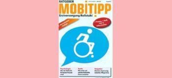 Ratgeber: Erstversorgung Rollstuhl