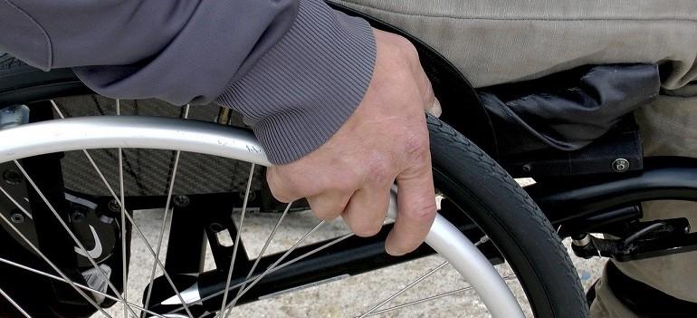 Der Rollstuhl der Zukunft: Studienteam sucht Interviewpartner