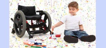 Vom Boden in den Rollstuhl – Mit und ohne Hilfsmittel