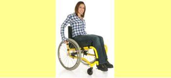 Aspekte der Rollstuhlanpassung