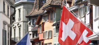 Luzern heißt Rollstuhlfahrer willkommen