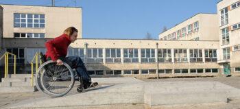 DRS-Umfrage zur Rollstuhlversorgung: die Ergebnisse