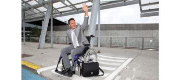 Freie Fahrt voraus – individuelle Beförderung bei Mobilitätseinschränkungen