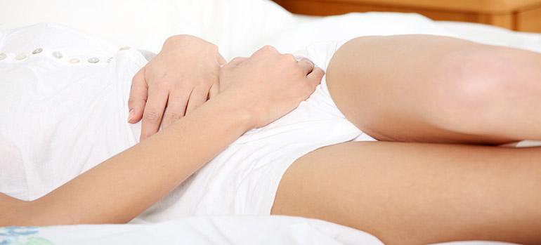 Menstruation und Querschnittlähmung