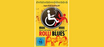 Rolli Blues – Tarantino mit Rollstuhlfahrern