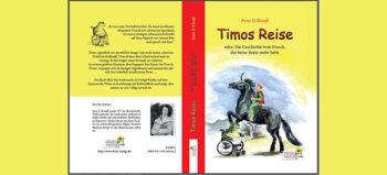 Timos Reise: Von Einhörnern, Fröschen und Rollstühlen