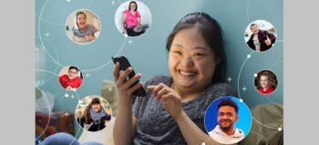 InKluDay 2020: Erste digitale Jugendkonferenz der Aktion Mensch