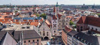 Barrierefrei unterwegs in München