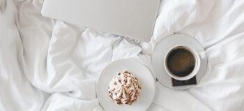 Nahrungsmittel, die man bei (Ein-) Schlafstörungen meiden sollte