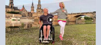RolliLove – Lernvideos für Menschen mit Querschnittlähmung