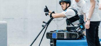 Cybathlon 2020: Jeder kann online bei Global Edition dabei sein