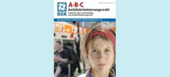 BSK-Broschüre Antidiskriminierungsrecht