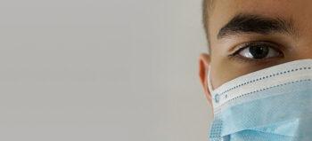 Coronavirus und Querschnittlähmung: Ausnahmen bei der Maskenpflicht?